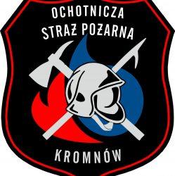 OSP Kromnów